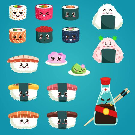 soya: Fun sushi and sashimi