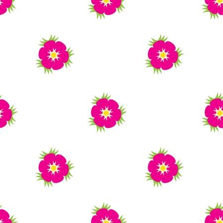eglantine: Eglantine seamless pattern
