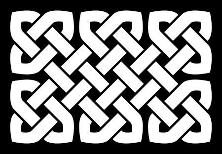design elements: Celtic knot vector illustration