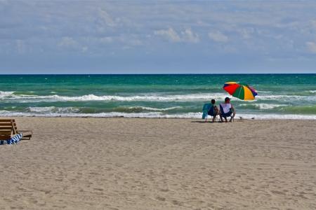 Hallandale Beach, Florida