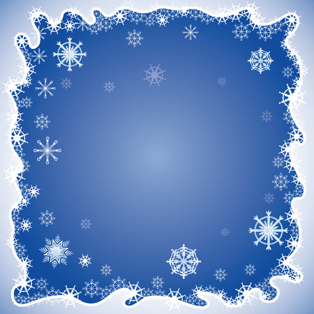 christmas backgrounds: Backgrounds with Christmas snow. Sparkling snowflakes flutter for congratulations