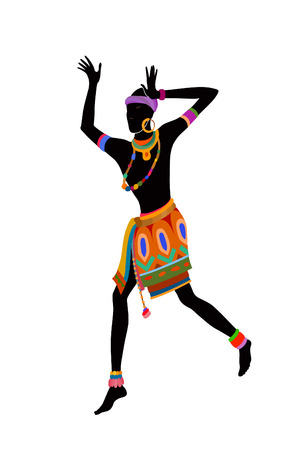 ebony: Free dance exotic men. Ritual absorbs the whole person and enters into a trance. Unity with nature and life around him, reveals its beauty and brings into his life a holiday