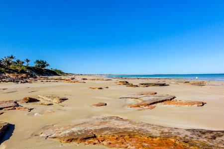 western australia: Cable Beach Broome Western Australia