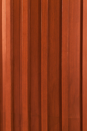 aslant: pattern or background or texture of a red steel