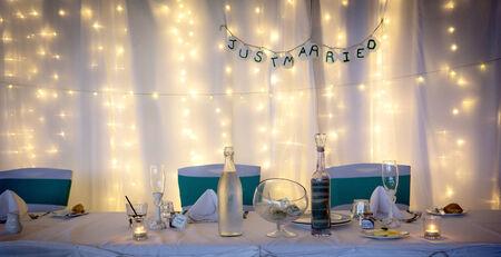 recien casados: Just Married
