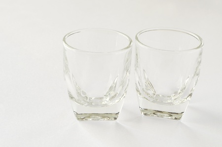 shot glasses: occhiali da tiro