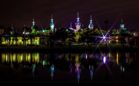 University of Tampa Editorial
