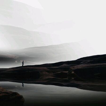 reflect: Reflect Stock Photo