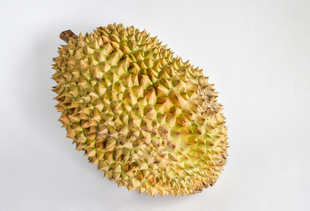 熟したドリアン、月ひ、特別な条件を食べるドリアン愛好家には良い香りと準備ができて選択。ドリアンは果物の王様として知られています。それ