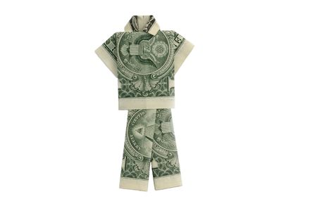 2 Dollar Pant Suit photo
