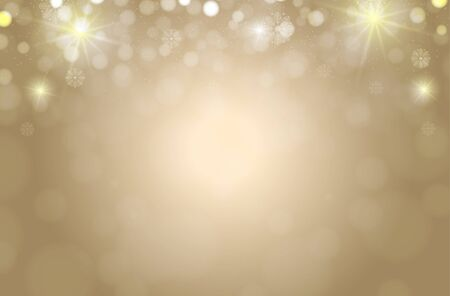 White glowing light burst explosion with transparent. Vector glowing light effect with gold rays and beams on gold background. Transparent shine gradient glitter, bright flare. vector illustration. 向量圖像