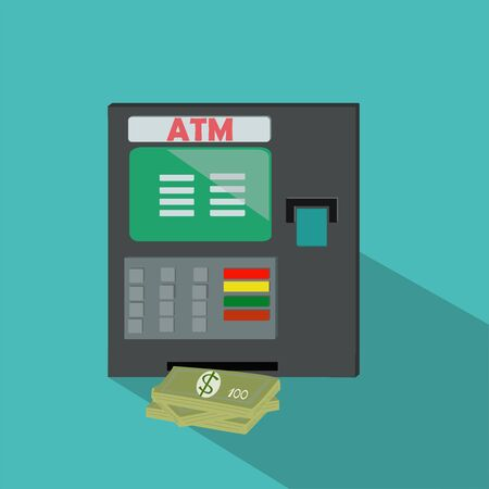 ATM design concept