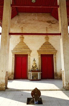 gilded: Gilded Buddha