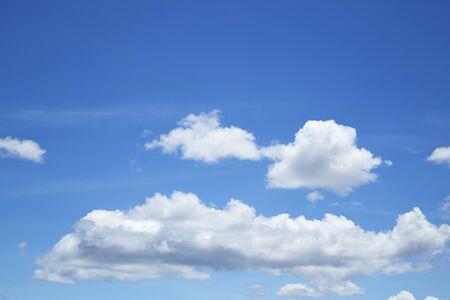 Sky clouds Imagens - 40584785