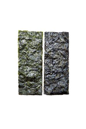 numeros romanos: números romanos sobre fondo blanco, algas secas