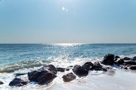 hin: Hua Hin beach Thailand