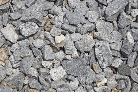 grades: Texture Gray sharp stones Grades abstract background