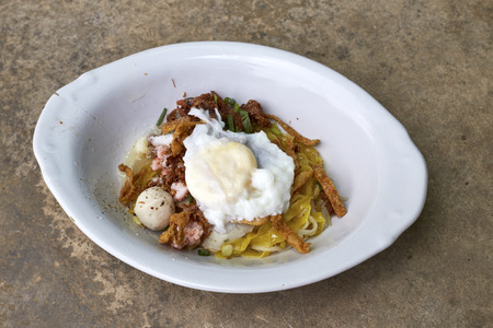 municipalities: Thai Noodle, Chan noodles, Tiew tom yum, The ancient noodles municipalities