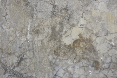 wall textures: Old gray wall Broke Concrete texture background