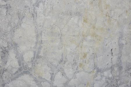 textura: Vecchia parete grigia Broke Background texture di cemento