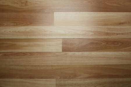 Wood texture. Surface of teak wood background for design and decoration Standard-Bild