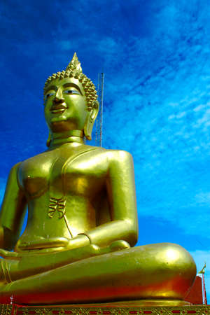 godliness:  Buddhist temple in Thailand
