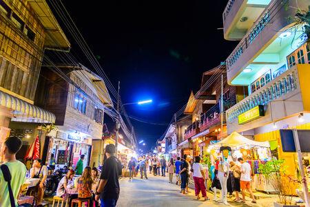 night market: night market