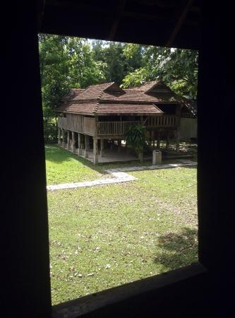 lanna: Thailand Lanna architecture building