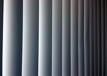 texture of aluminum curtain for background Stock Photo - 23282132