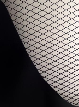 grid: Metal grid