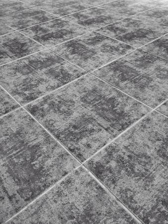 canvas: tiles texture Stock Photo