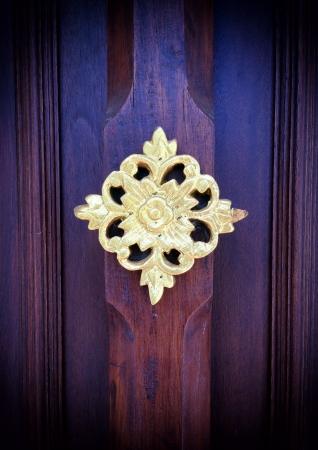 gold: wood art design