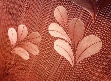cotton fabric: wallpaper texture