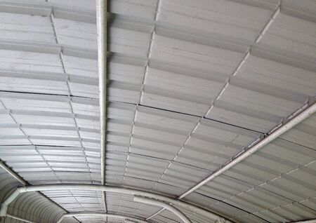 industry: metal roof