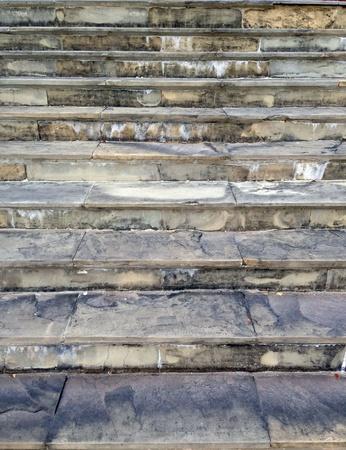 dark: staircase texture