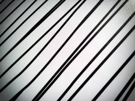 creative: Abstract curve lines Stock Photo