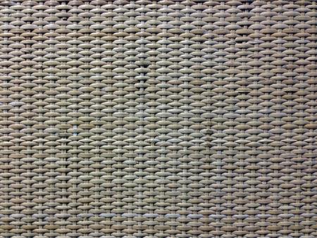 rattan pattern background Stockfoto