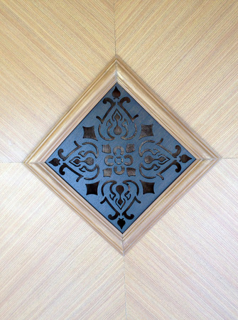 wood art design