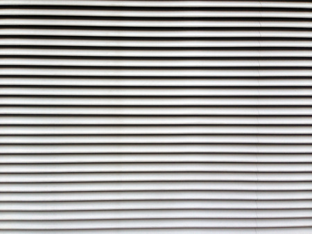 Metal Blinds with drawstring Roller Shutter Background photo