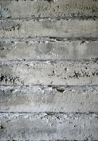 loja: Hormig�n o cemento escaleras