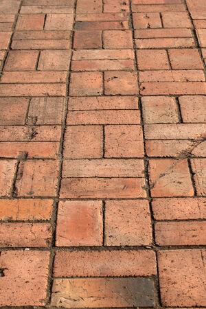 brick texture background Stockfoto