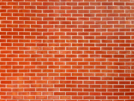 Background of old brick wall Stock Photo