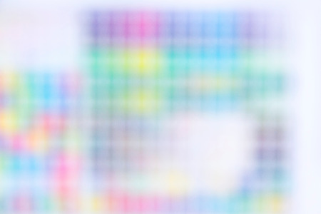 backdrop colorful: Abstract colour background Stock Photo