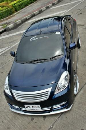 chrome: ECO Car VIP Style