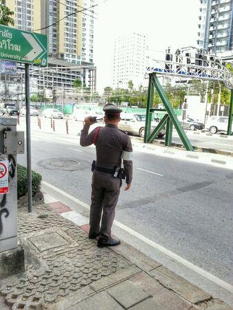 motor officer: Police