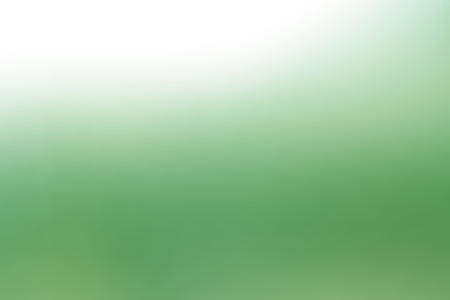 Blurred Frosted glass Green color texture background