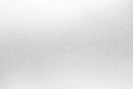 曇らされたガラスのテクスチャ背景白色