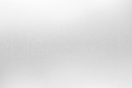 frosted glass: Frosted glass texture background White color Stock Photo