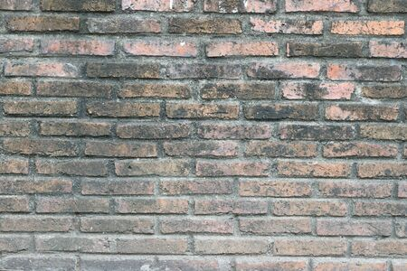 mur brique rouge: Red Brick wall texture background