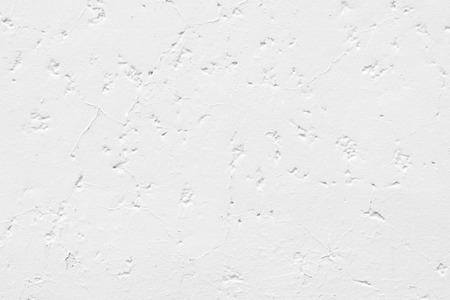 Wall texture background Soft tone White color Banco de Imagens
